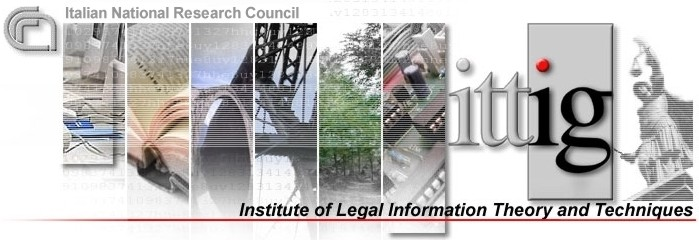 ITTIG - Institute of Legal Information Theory and Techniques