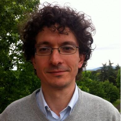 Enrico Francesconi