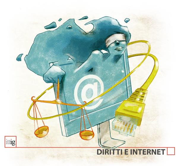 Diritti e Internet