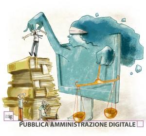 Pubblica amministrazione digitale