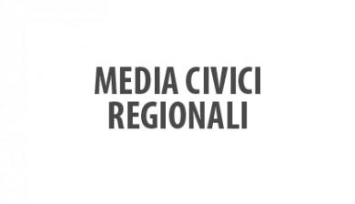 Media civici regionali