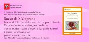 Locandina 2 marzo 2017 Succo di Melograno 1